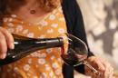 Château La Salade Saint Henri produit des vins AOC Pic Saint Loup à Saint Mathieu de Tréviers (® SAAM-fabrice Chort)