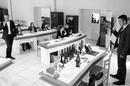 La Maison des Vins du Languedoc propose l'Ecole des vins avec initiation à la dégustation des vins et perfectionnement pour particuliers et professionnels (® SAAM-fabrice Chort)