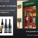 Château La Salade Saint Henri annonce une Dégustation de vins à Montpellier le samedi 7 décembre.