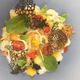 Le Grand Large Balaruc propose un Menu Suggestion autour de la Saint Jacques cette semaine à 32 euros, ici l'un des plats de ce menu