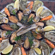 Le Grand Large Balaruc vend des plateaux de coquillages à emporter à commander au restaurant.