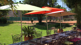 Le restaurant du Complexe Pierre Rouge vous annonce sa réouverture totale, terrasse et intérieur