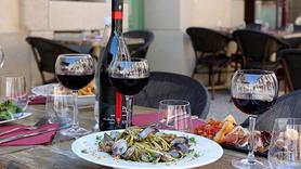 MEOLI à Castelnau propose la vente de plats à emporter. (® SAAM fabrice CHORT)