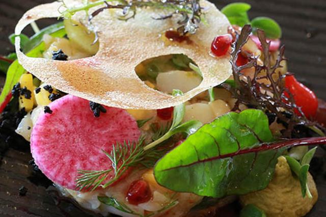 Un plat du jour : une émission présentée par France Bleu Hérault en partenariat avec Resto Avenue (® SAAM fabrice CHORT)