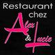 Restaurant Chez Alex et Lucie Bouzigues