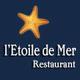 L'Etoile de mer Grande Motte restaurant de poissons et coquillages vue mer